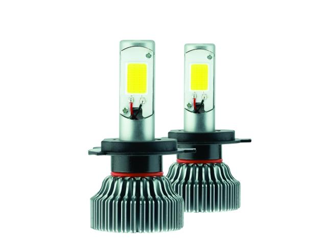 Lâmpada Super LED  3000 LÚMENS