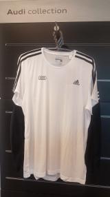Camisa masculina Audi/ Adidas