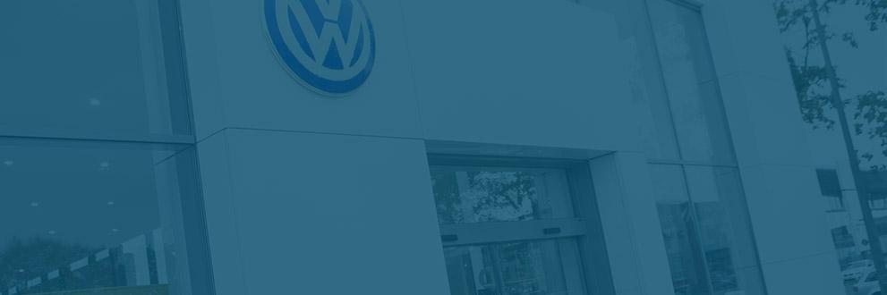 Notícias Volkswagen