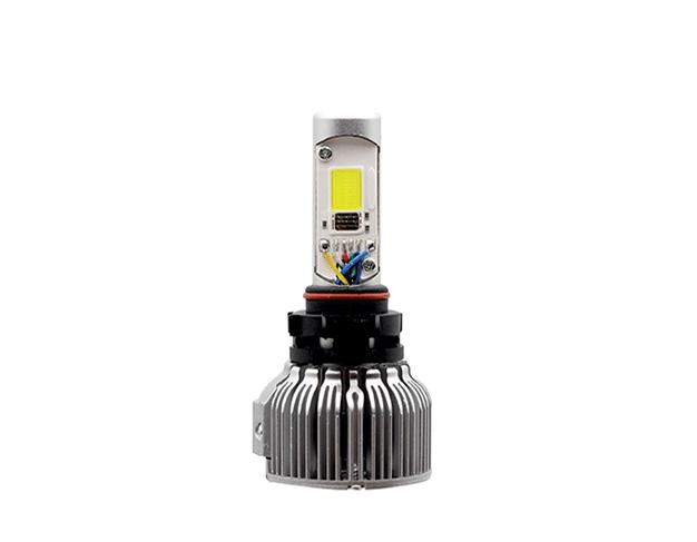 Lâmpada Super LED RGB