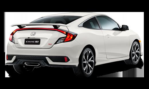 Honda 0km