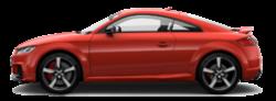 imagem tt rs coupe