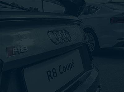 Princípios Audi Center BH