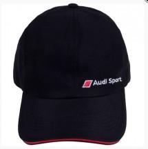 bone audi sport front logo unissex