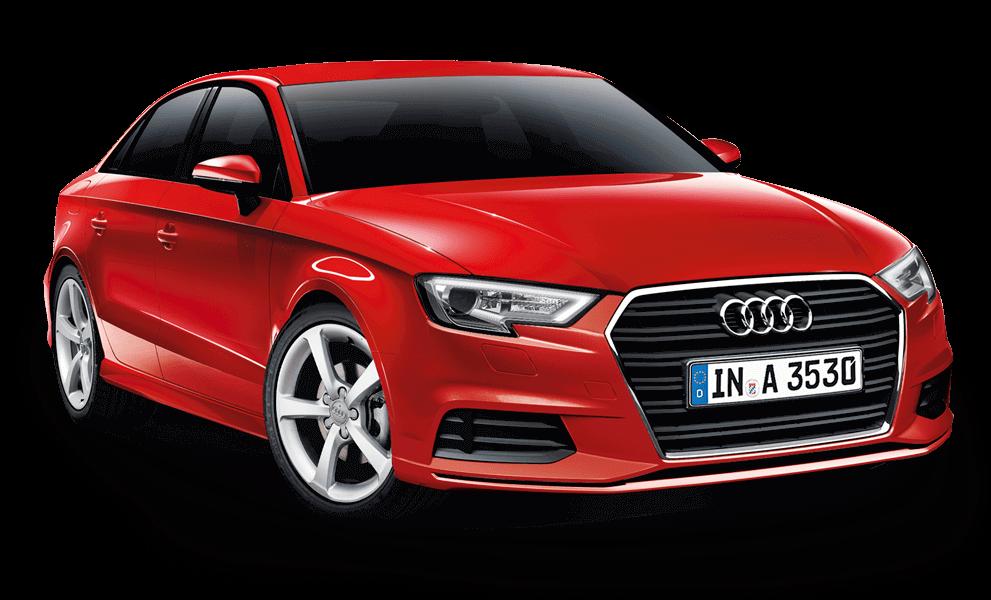 carro Audi A3 Sedan