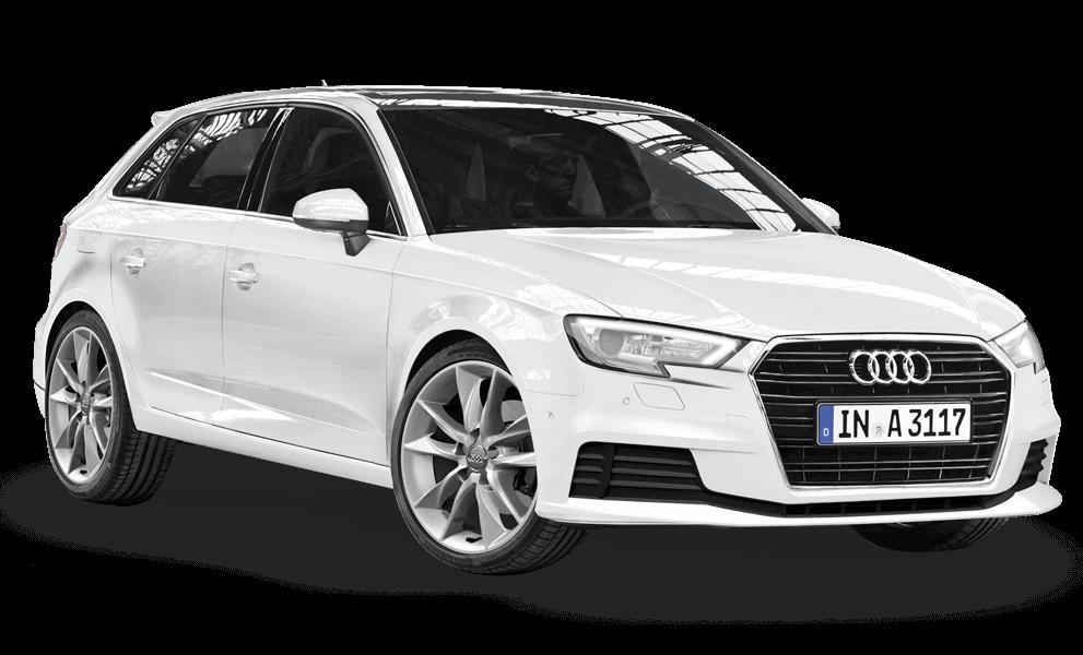 carro Audi A3 Sportback