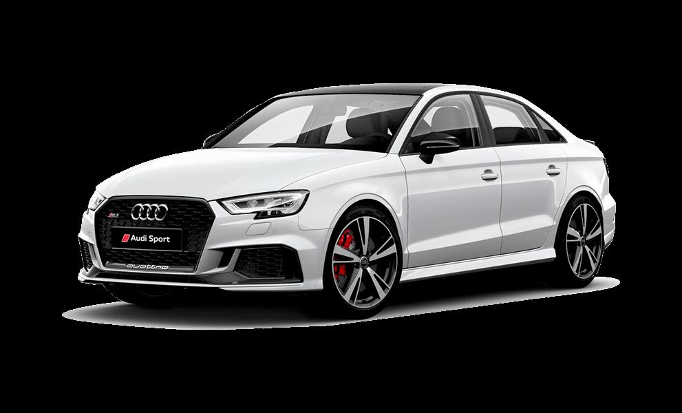 carro Audi RS3 Sedan