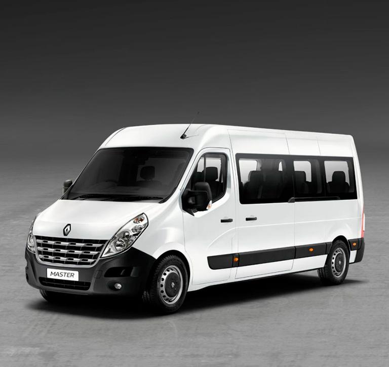Master Minibus
