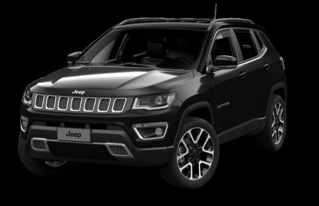 Amazonas Jeep