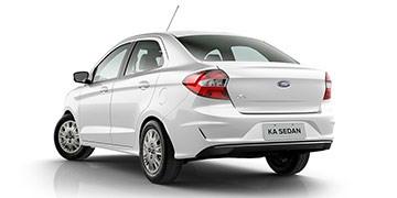 KA Sedan
