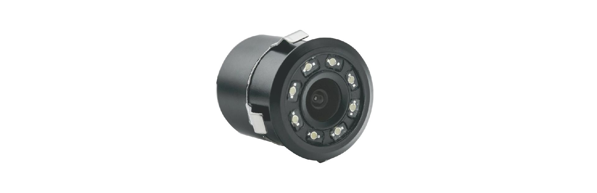 Câmera LED Visão Noturna