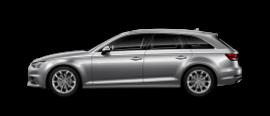 Foto do Modelo de Carro Audi