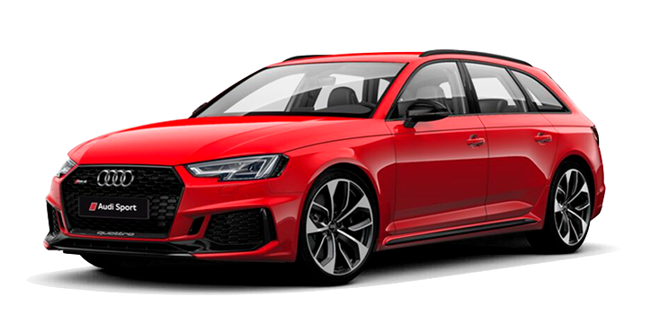 carro Audi RS4 Avant