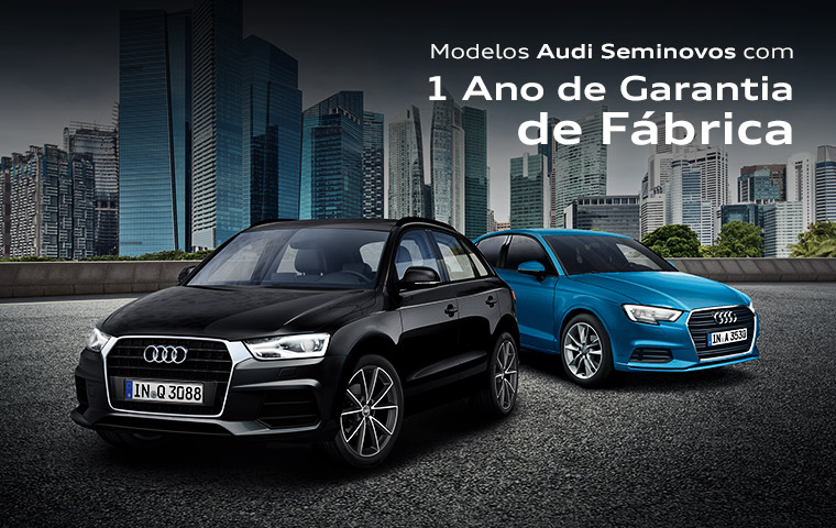 Encontre Approved Audi