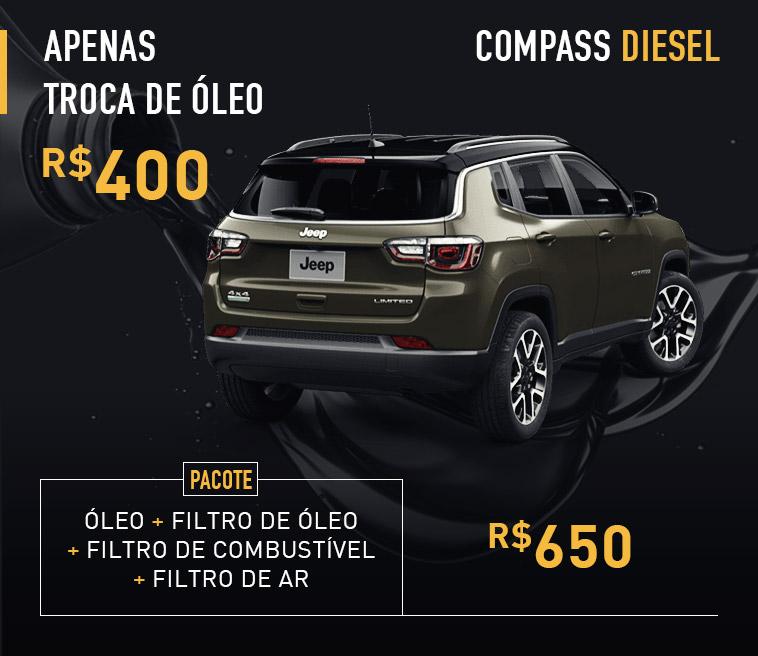 Compass Diesel