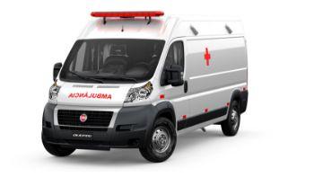 Imagem Ambulância SA