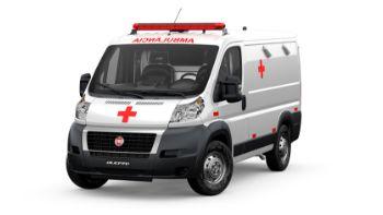 Imagem Ambulância SR