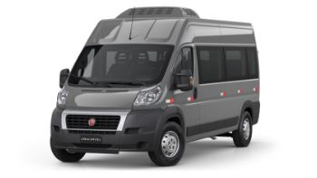 Imagem Minibus Comfort