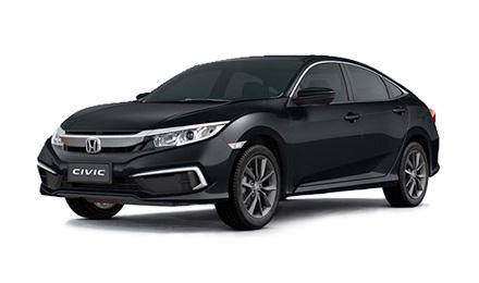 miniatura Civic LX