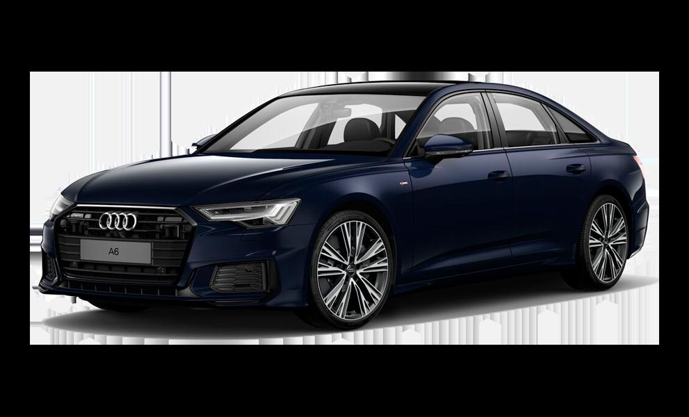 carro Audi A6 Sedan