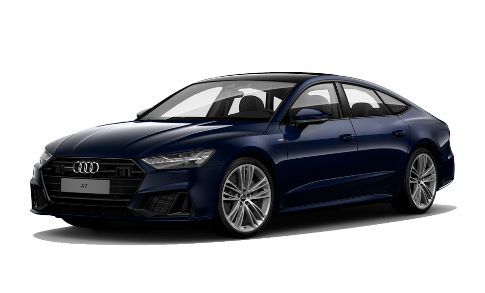 carro Audi A7 Sportback