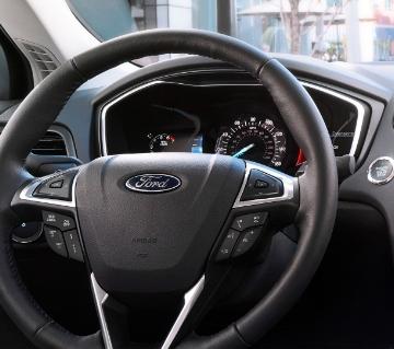 Fusion Ford Studio