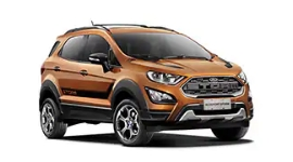 EcoSport Storm 2.0 4WD AT