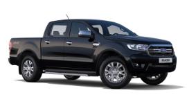 Ranger XLT 3.2 Diesel 4x4 AT