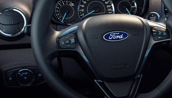 Ka Ford Studio