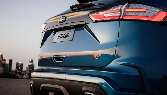 Novo Edge ST