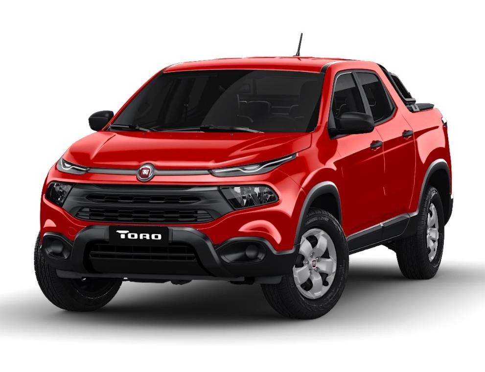Toro Endurance 4x4 Diesel