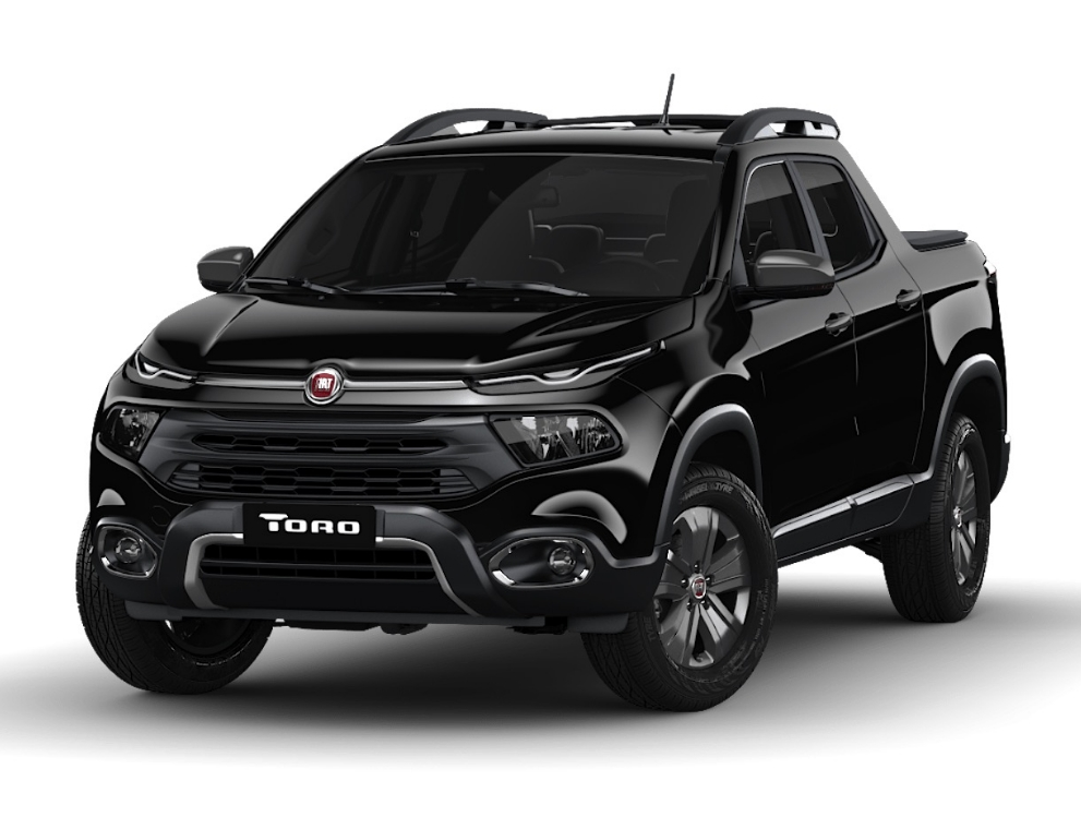 Toro Freedom 1.8 flex automática 2020