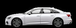 imagem audi a6 sedan