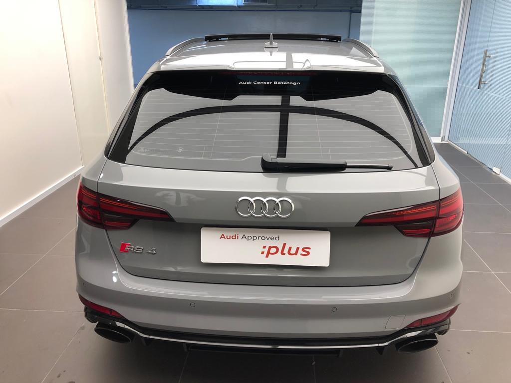 Audi RS4 RS4 2.9 Avant V6 TFSI Quattro Tiptronic