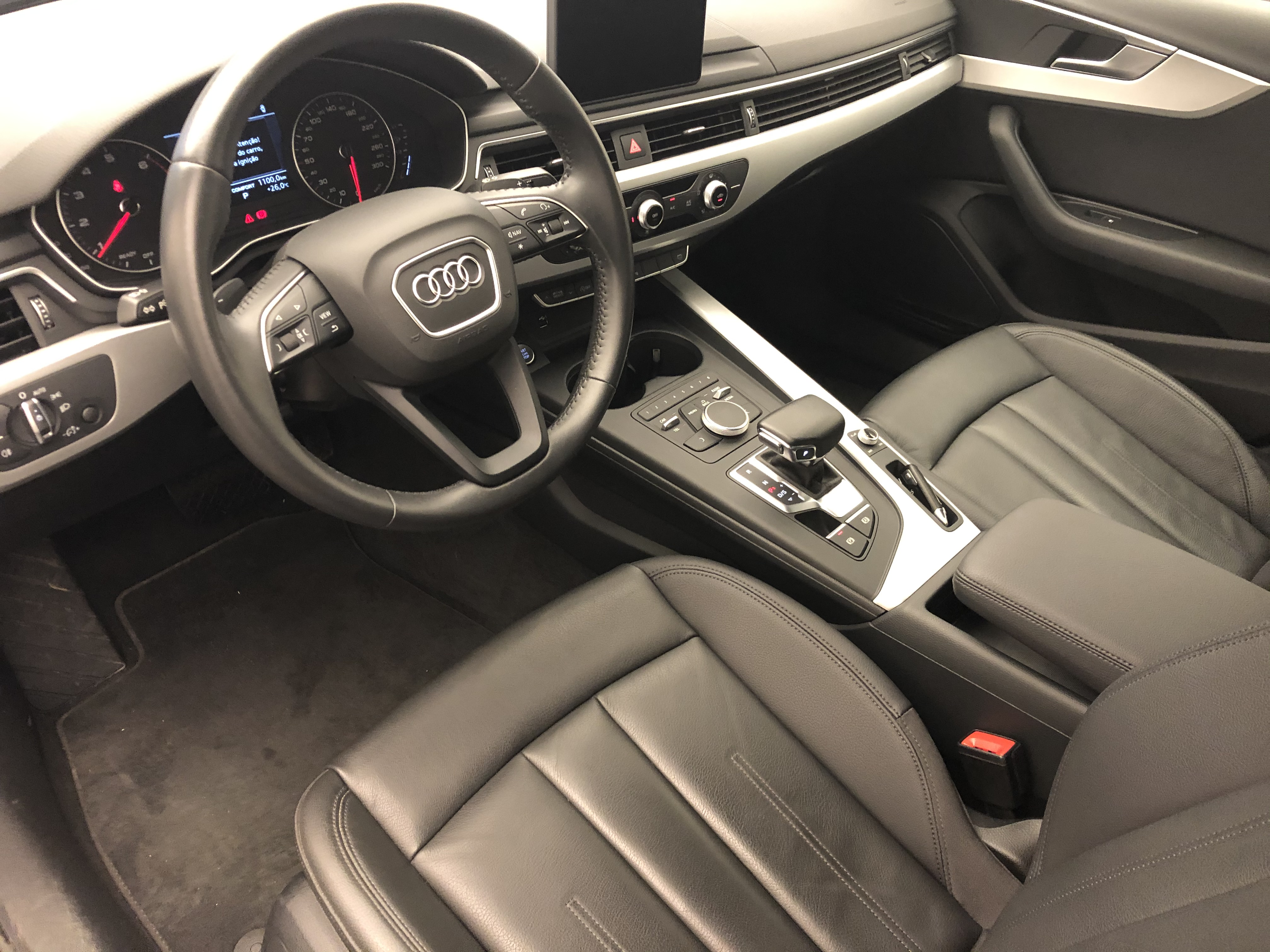 Audi A4 A4 Attraction 2.0 TFSI 190cv S tronic