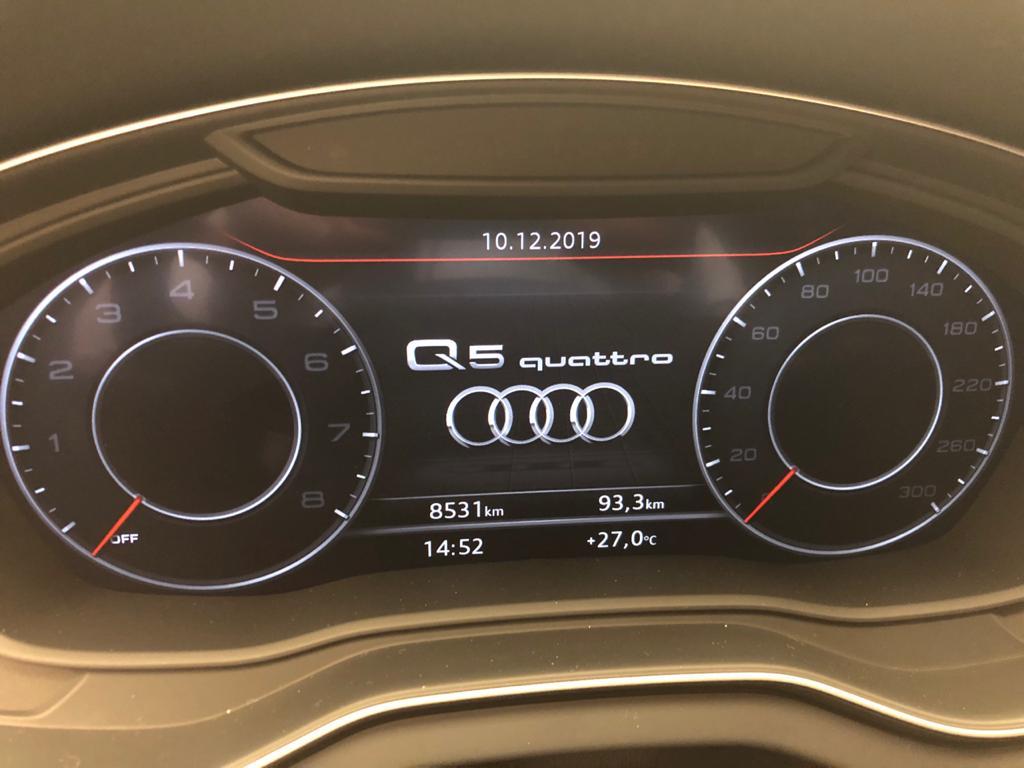 Audi Q5 Q5 2.0 TFSI Quattro S tronic (Blindado)