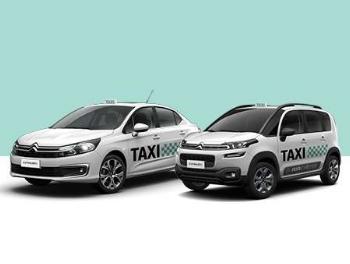 Táxi/ Uber/ Cabify/ 99 Táxi