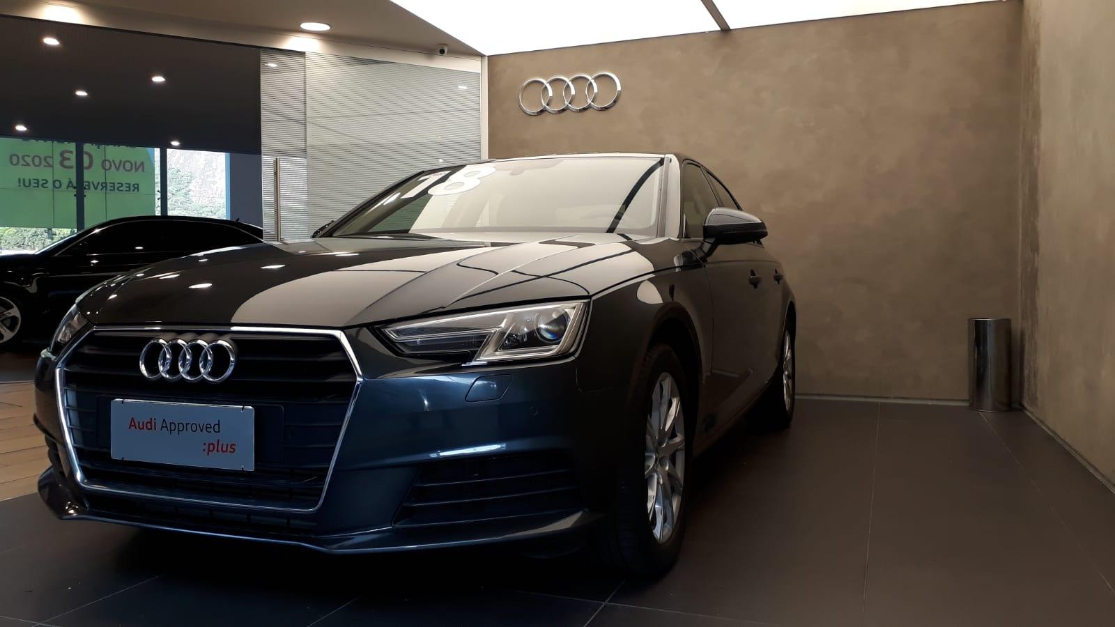 Audi A4 A4 Attraction 2.0 TFSI 190cv S tronic