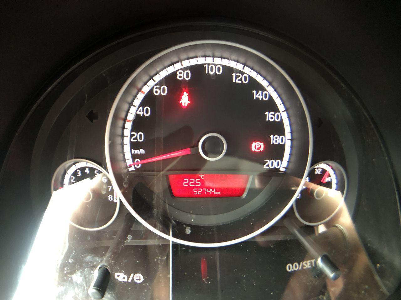 Volkswagen up! move 1.0 T. Flex 12V 3p