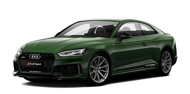carro Audi RS5 Coupé