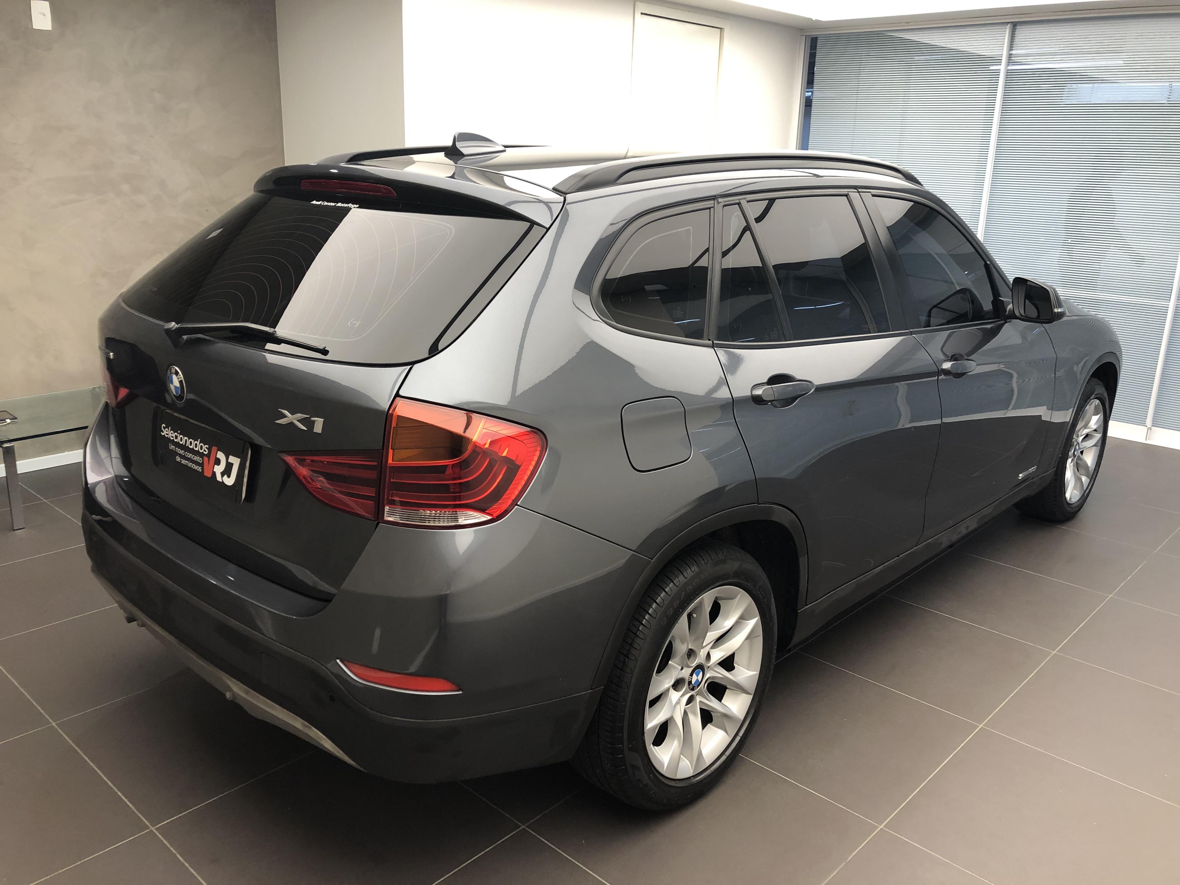 BMW X1 X1 SDRIVE 20i 2.0/2.0 TB Acti.Flex Aut.