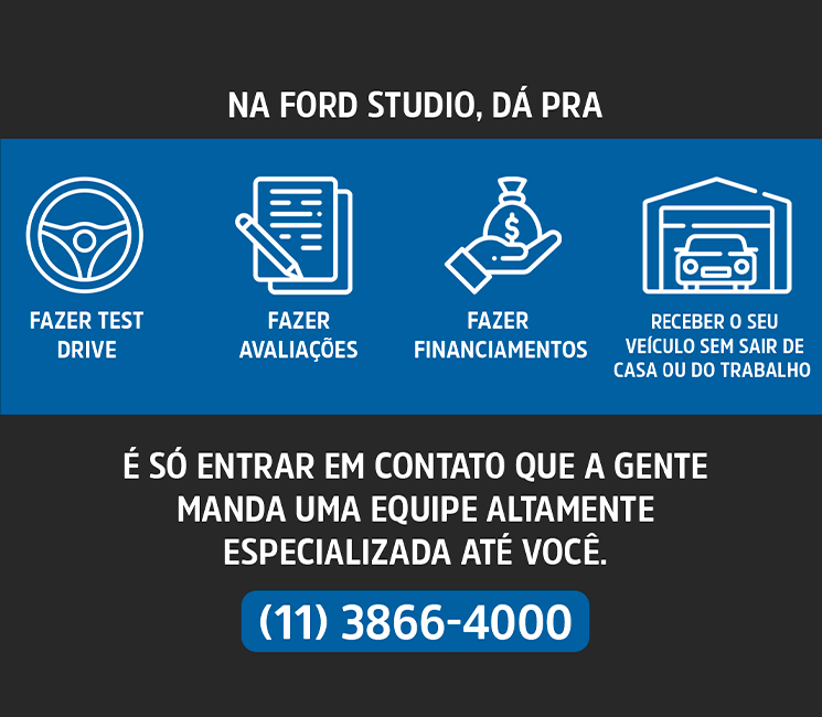 Banner Ford Studio