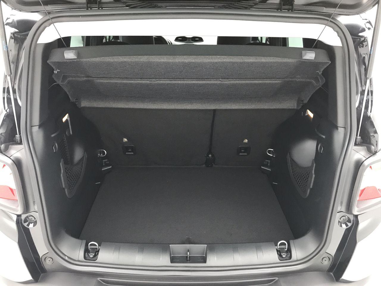 Renegade1.8 4x2 Flex 16V Aut.(PCD)