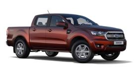 Ranger XLS 2.2 Diesel 4x4 AT