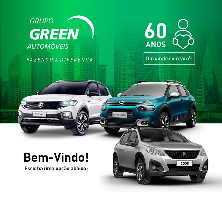 Green Automóveis