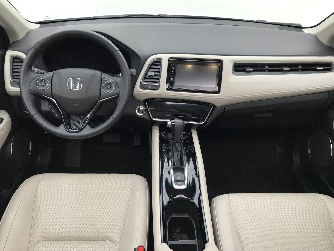 HR-V Touring 1.5 TB 16V 5p Aut.