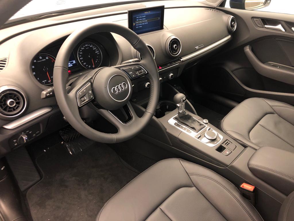 Audi A3 A3 Sedan Prestige 1.4 TFSI Flex Tip.