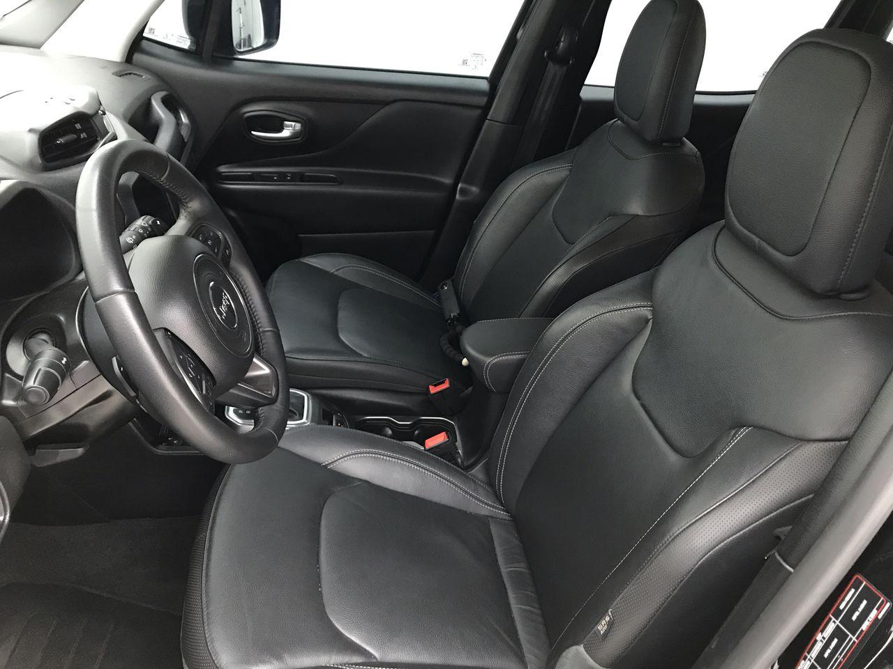 Renegade Limited 1.8 4X2 Flex 16V Aut.