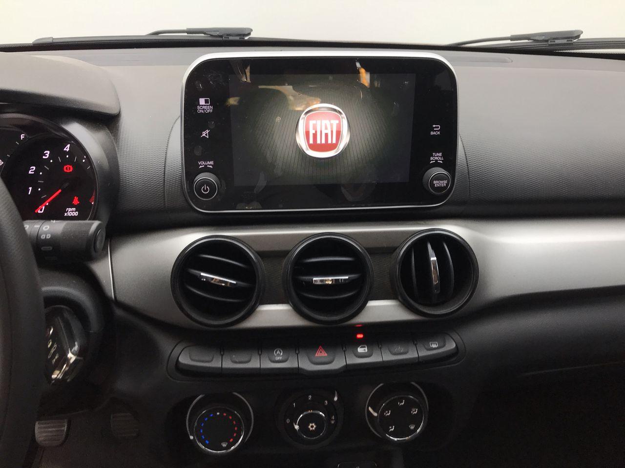 ARGO DRIVE 1.3 8V Flex