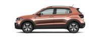 T-Cross Highline 1.4 TSI
